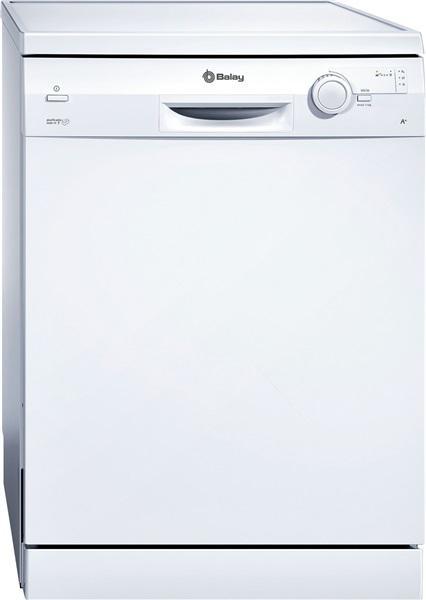Balay 3vs306bp - lavavajillas 12 cubiertos 5 programas clase
