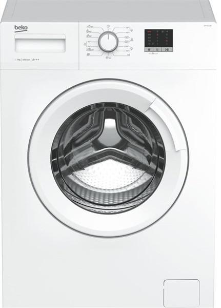 Beko wte7611bw - lavadora blanca, clase a+++, 7 kg, 1200