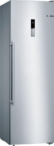 Bosch gsn36bi3p - congelador vertical a++ 186x60cm inox