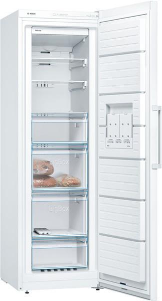 Bosch gsn36vw3p - congelador vertical a++ de 186x60cm