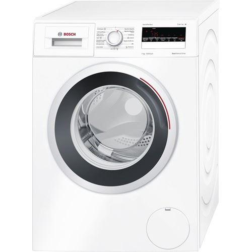 Bosch wan24260es - lavadora 7 kg 1.200 rpm clase a+++ blanca