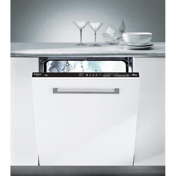 Candy cdi 1l38/t - lavavajillas integrable 13 servicios 60cm