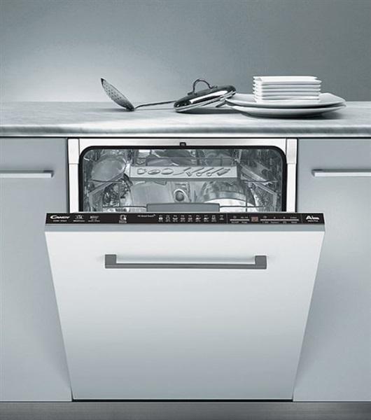 Candy cdim1ds63 - lavavajillas integrado 60cm clase a+ 16