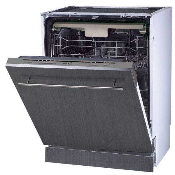 Cata 07200000 - lavavajillas integrable lvi 60014 14