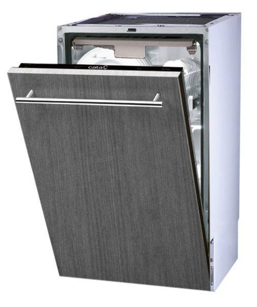Cata 07201000 - lavavajillas integrable lvi 45009 10