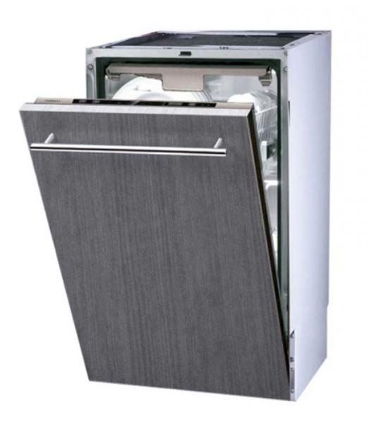 Cata 07201001 - lavavajillas integrable lvi 45008 9