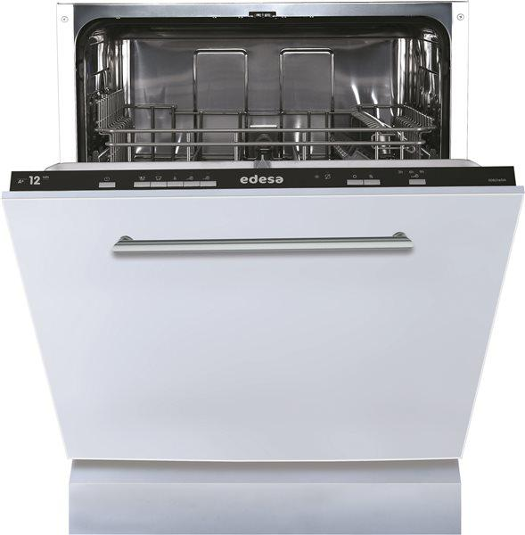 Edesa edb-6021-i - lavavajillas integrable 12 servicios