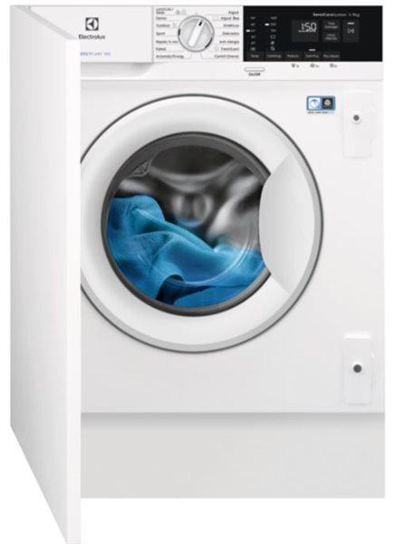 Electrolux ew7f4722nf - lavadora integrable 7kg 1200rpm a+++