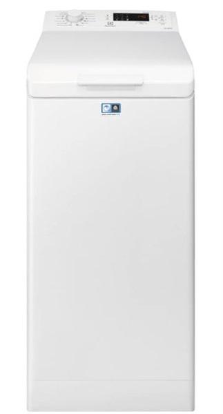 Electrolux ewt1264ikw - lavadora de carga superior con 6kg y