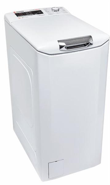 Hoover hnot s380d 37 - lavadora carga superior de 8kg y
