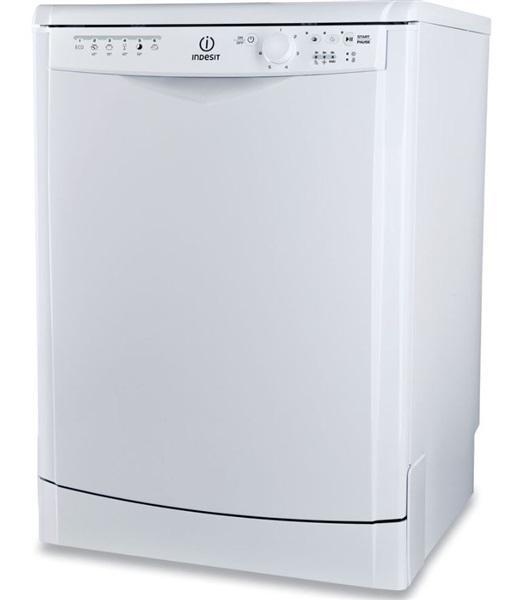Indesit dfg26b1eu - lavavajillas 60 cm 13 cubiertos clase a+