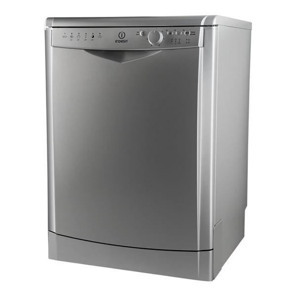 Indesit dfg26b1nxeu - lavavajillas 13 servicios 60cm clase