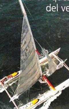 """Jordi sebastià: la conquesta del vent"""""""