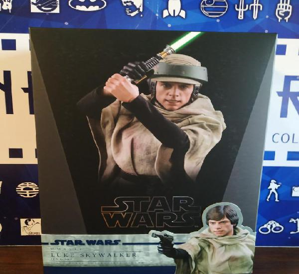 Luke skywalker (hot toys) - star wars