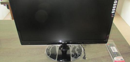 Monitor lg flatron m2280d led tv