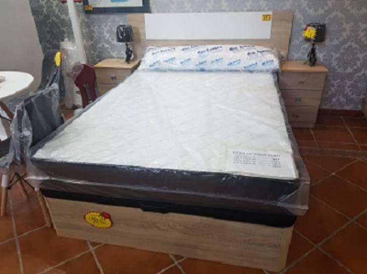 Muebles dormitorio nuevos de fábrica