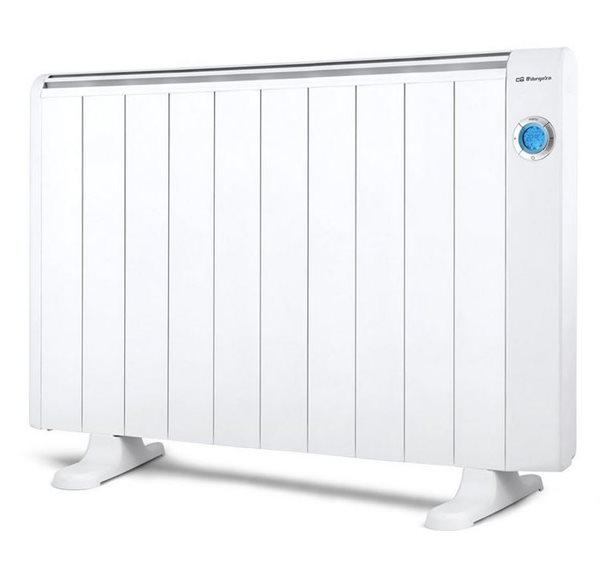 Orbegozo rre1810 - emisor térmico 1800w programable