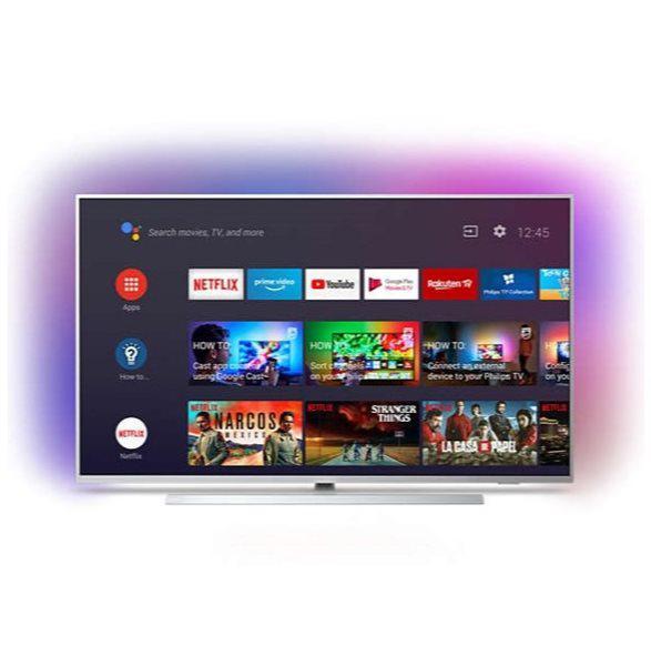 Philips 50pus7304/12 - televisor 7300 series de 50