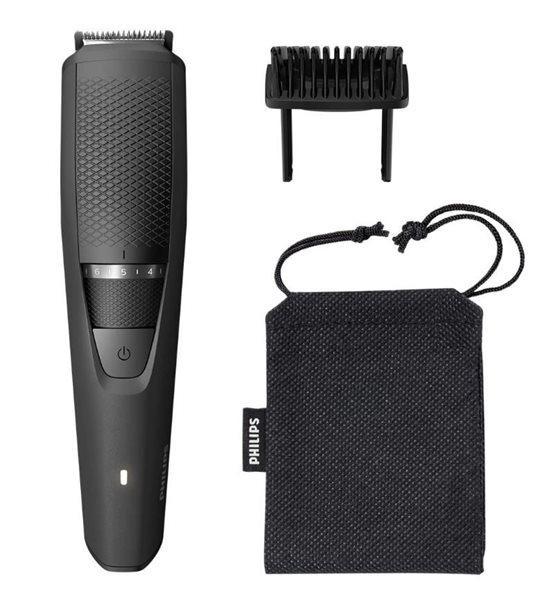 Philips bt3226/14 - barbero beardtrimmer series 3000 32 mm