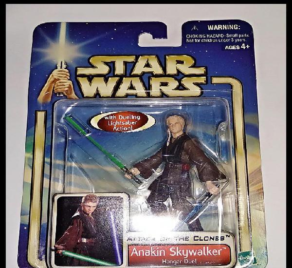 Star wars # anakin skywalker # attack of the clones - nuevo
