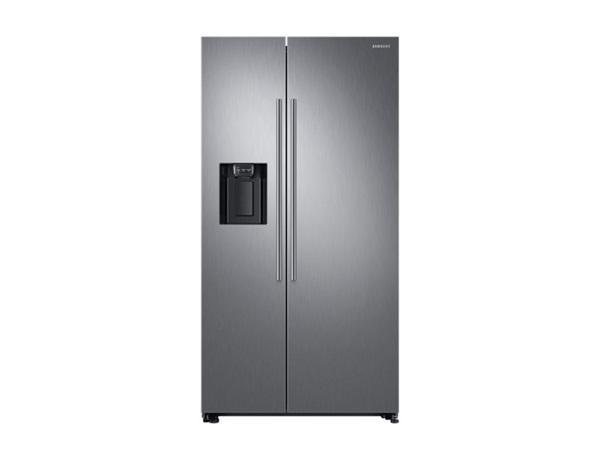 Samsung rs67n8211s9ef - frigorífico americano clase a++