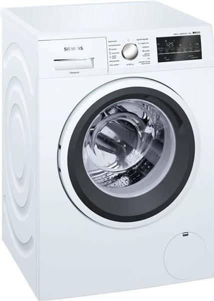 Siemens wm14t469es - lavadora 8kg 1400rpm motor iqdrive