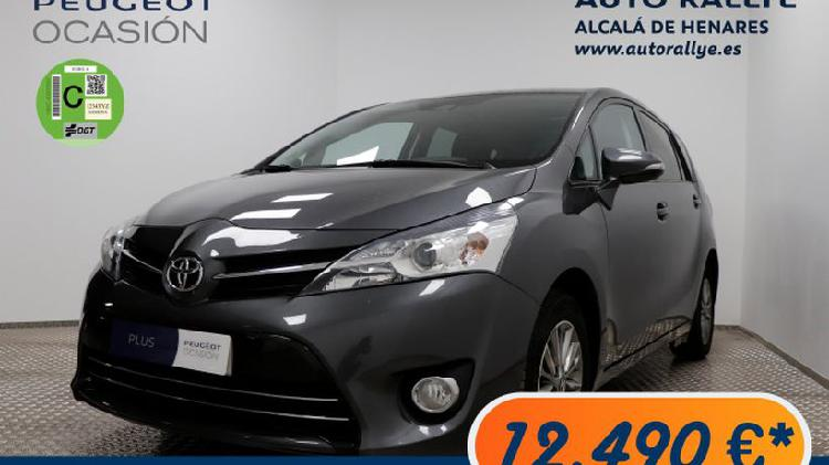 Toyota verso 130 advance 7pl.