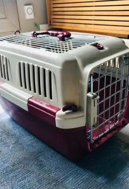 Transportin gato / perro