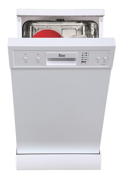 Teka 40782032 - lavavajillas lp80 400 45cm 9 cubiertos
