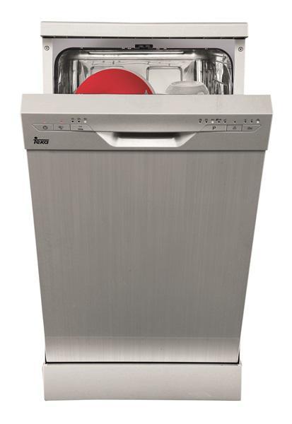 Teka 40782035 - lavavajillaslp8 410 45cm 9 cubiertos clase
