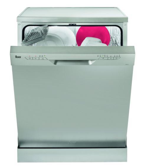 Teka 40782072 - lavavajillas de 60cm lp8 810 acero inox a+