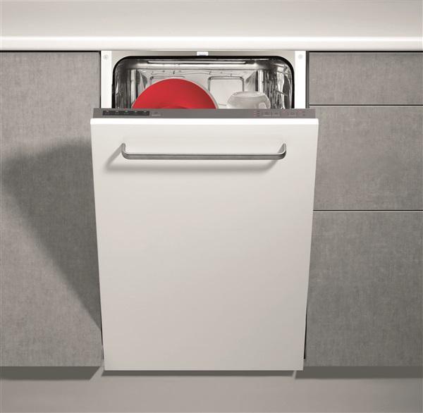 Teka 40782147 - lavavajillas integrable 45cm 9 cubiertos