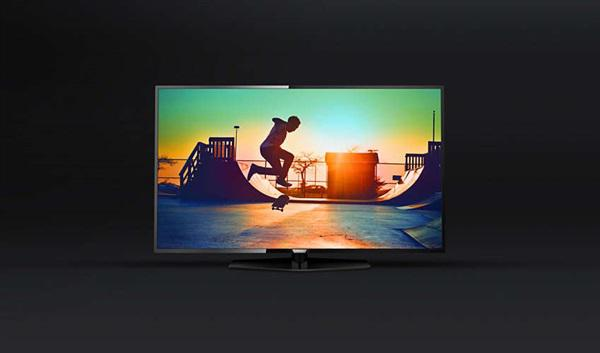 Televisor led philips 49pus6162 49