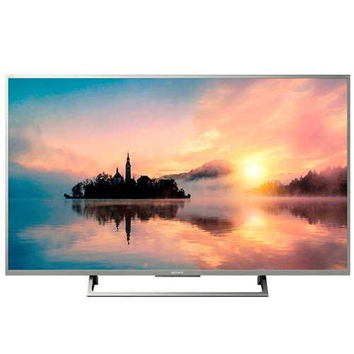 Televisor led sony kd43xe7096baep 4k ultra hd hdr smart tv