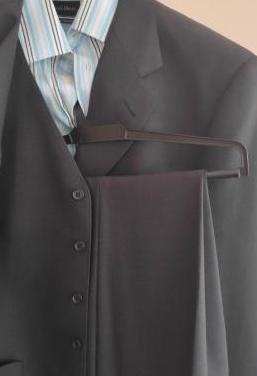 Traje de chaqueta hombre de vestir xl