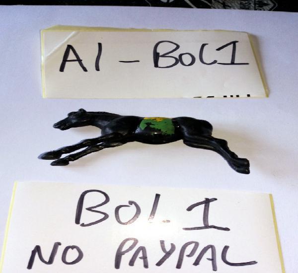 Ver fotos estado caballo negro galope desconozco marca