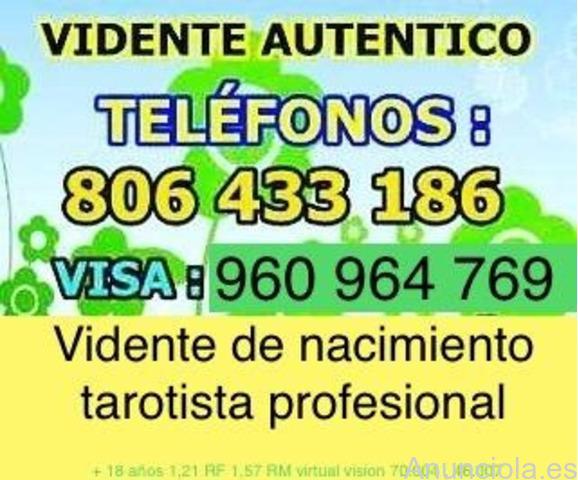 Vidente tarot línea barata casi gratis española sin