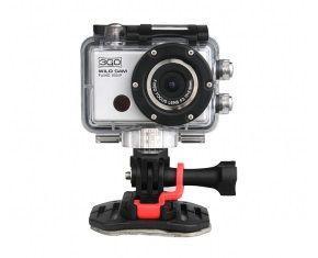 Videocámara 3go wild sportcam full hd 30/60fps 5mpx wifi-n