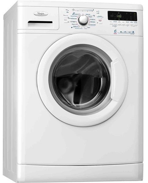 Whirlpool awoc 8283 - lavadora de 8 kg clase a+++ 1.200 rpm