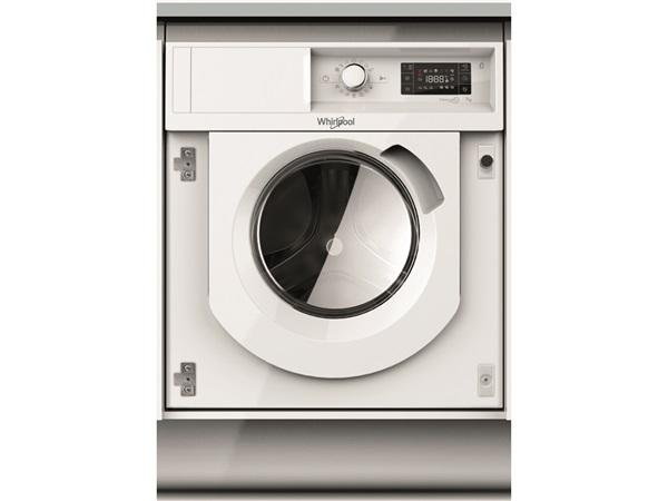 Whirlpool bi wmwg 71284e - lavadora integrable 7kg a+++ 13