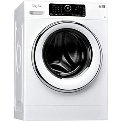 Whirlpool fscr80421 - lavadora carga frontal 8 kg 1400 rpm