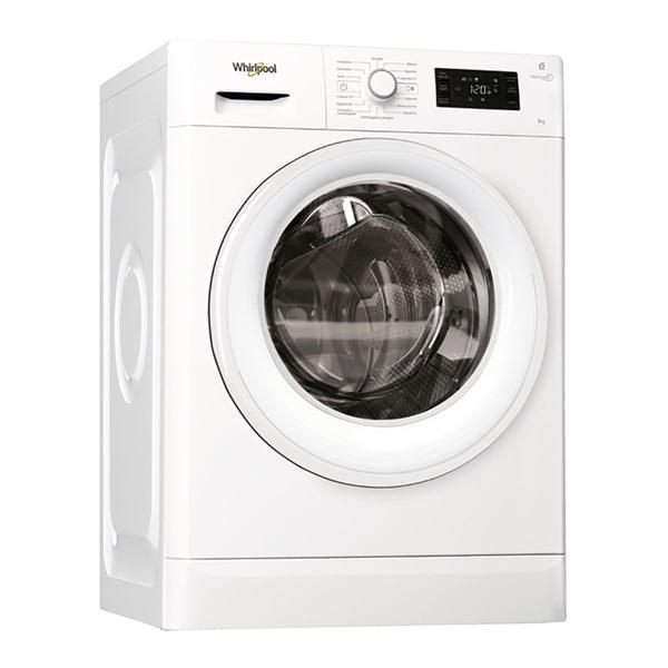 Whirlpool fwg81484wsp - lavadora 8kg 1400rpm clase a+++