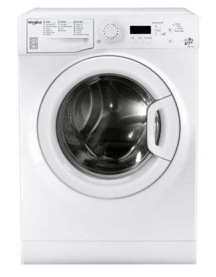 Whirlpool wmwpf1043sp - lavadora carga frontal 10 kg 1400