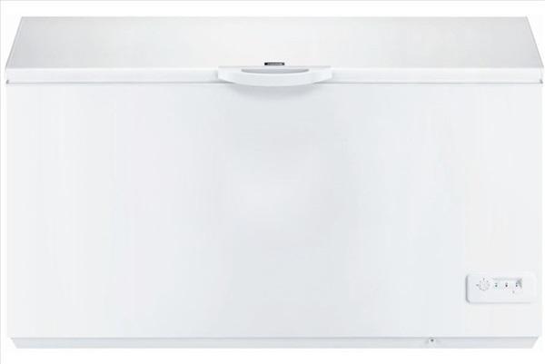 Zanussi zfc51400wa - arcón congelador clase a+ 160x86.8 495