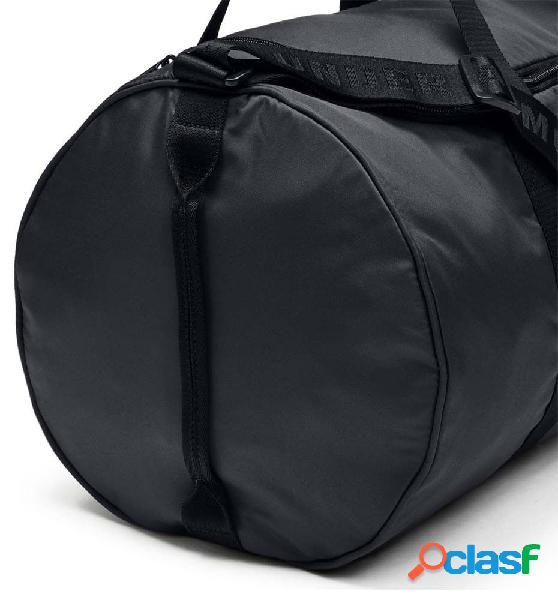 Bolsa de deporte casual under armour favorite duffel-gry gris oscuro osfa