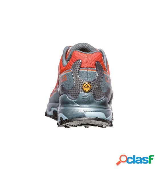 Zapatillas trail la sportiva ultra raptor 41.5 rojo