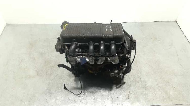1036685 motor completo peugeot j5 caja cerrada