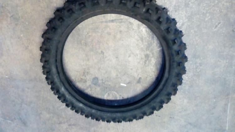 60/100/12 de cross pirelli escorpión nuevo