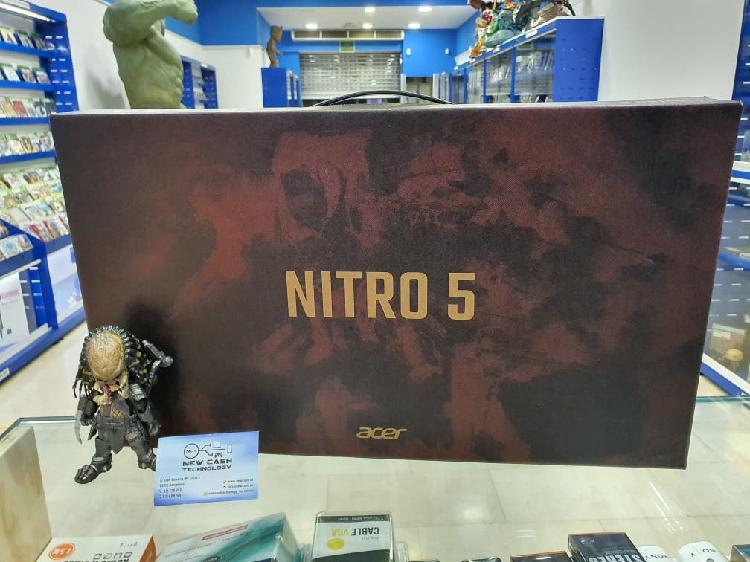 Acer nitro 5 gaming precintado