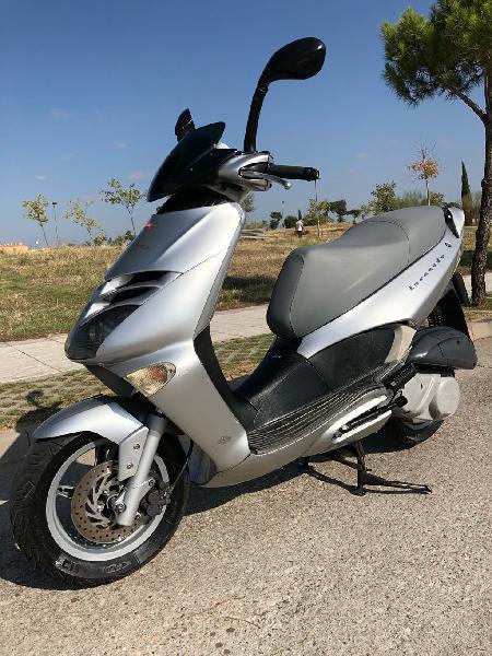 Aprilia leonardo 250 cc